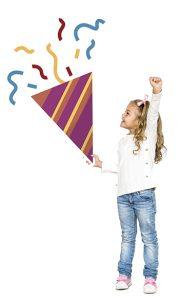 Kinderfeestje organiseren bij Fem