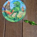 Themakist Dino kinderfeestje Schaijk