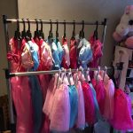 Themakist prinsessen kinderfeestje Schaijk