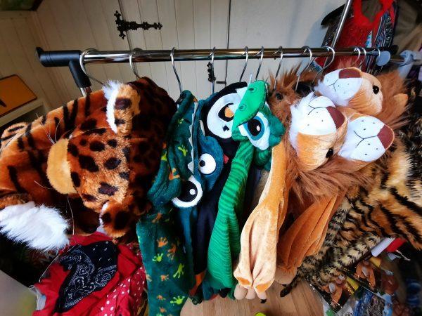 junglefeestje themakist kinderfeestje Schaijk