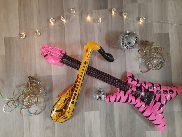 discofeestje themakisten kinderfeestje Schaijk