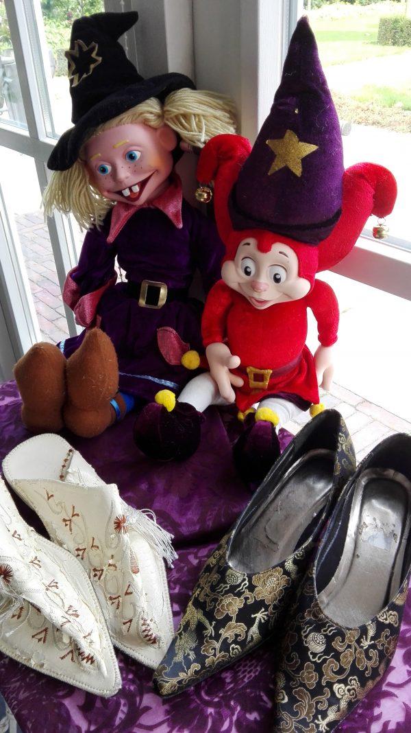 kinderfeestje themakist sprookjes schaijk