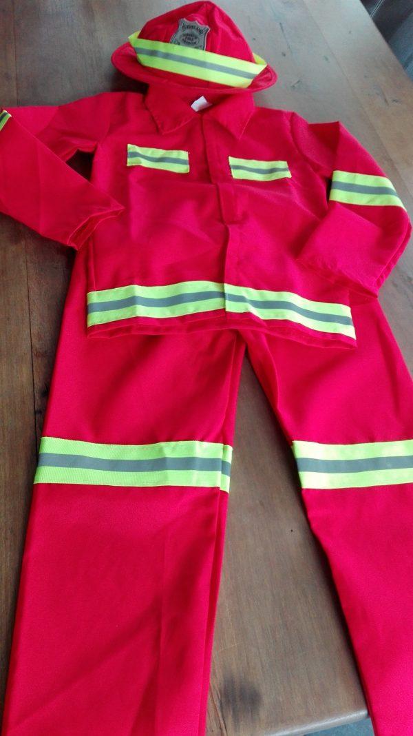 kinderfeestje themakist brandweer schaijk