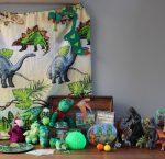 Dinokist kinderfeestjes Schaijk feestje bij fem