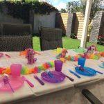 eenhoornfeestje schaijk kinderfeestje feestjebijfem