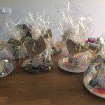 workshop etagere maken kinderfeestje schaijk feestje bij fem