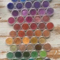 glittertattoos kinderfeestje feestje bij fem schaijk